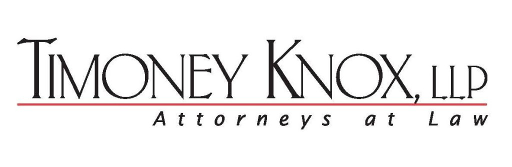 Timoney Knox logo large